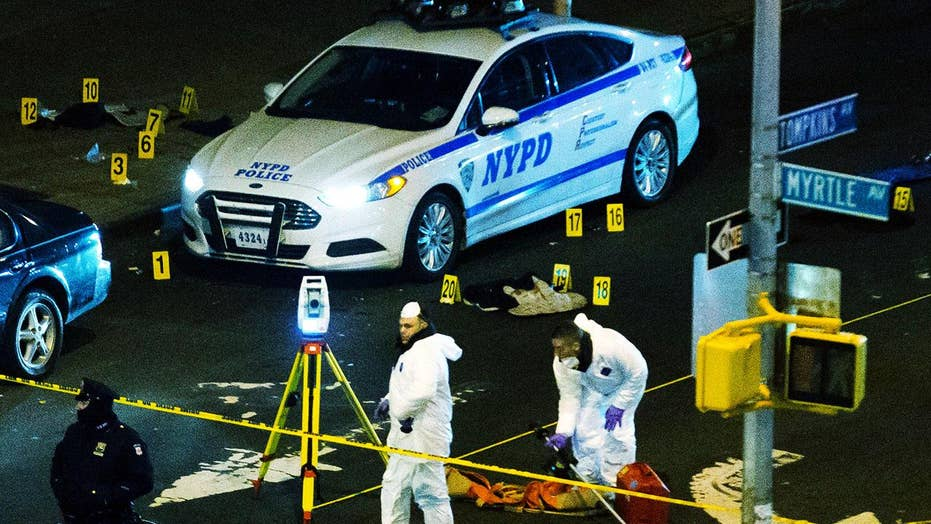 Death penalty for cop killers? How GOP bill makes it happen