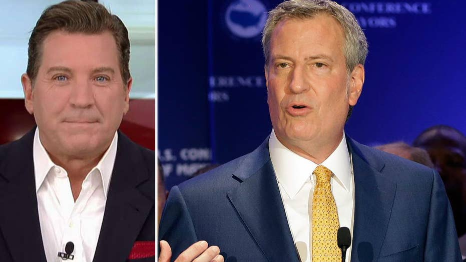 Bolling: Do us a favor and don't come back, Mayor de Blasio