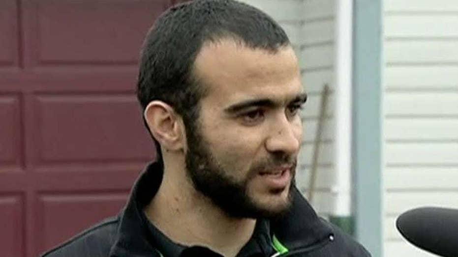Eboni's Docket: The complicated case of Omar Khadr