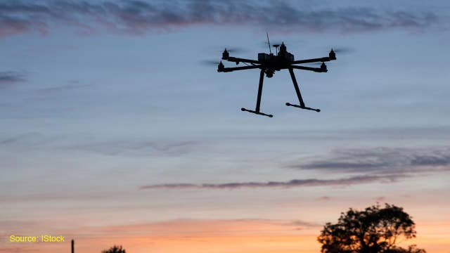 South Carolina police believes drone aided inmate in escape