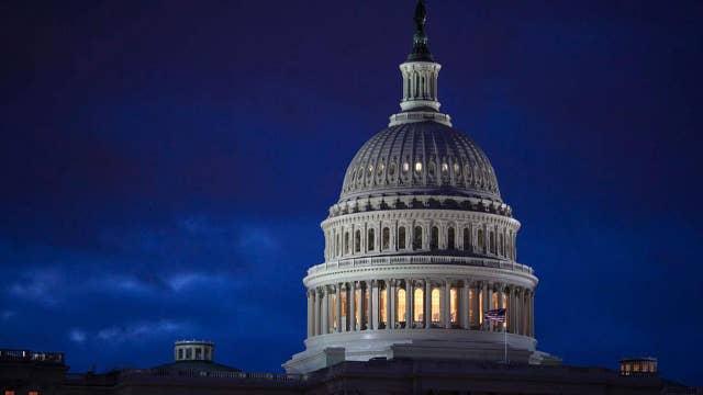 Senate report warns of leaks posing national security risks