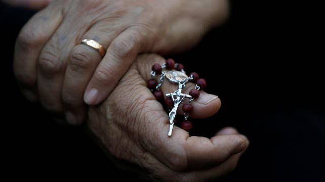 Legal status of 1,400 Iraqi Christians in limbo