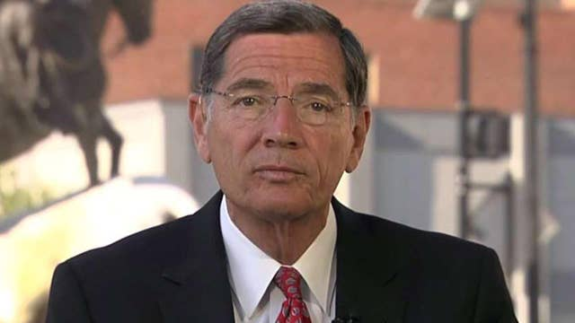 Barrasso: I want to protect Medicaid for the most vulnerable