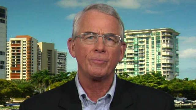 Rep. Rooney: China key to diplomatic solution on NKorea