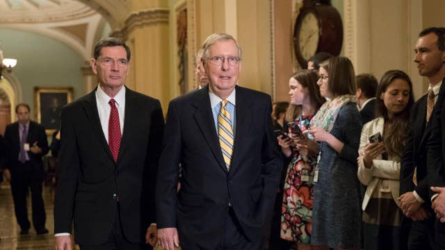 GOP leaders plan major push for votes on health care