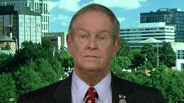 Rep. Joe Wilson: We need to work with Russia on cyberwarfare