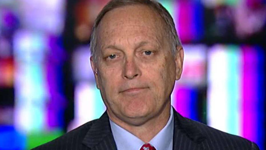 Rep. Biggs asks House leadership to cancel August recess