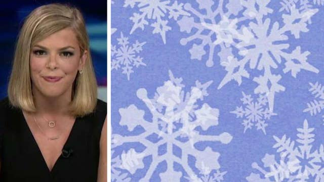 Conservative millennial breaks down 'signs of snowflakery'