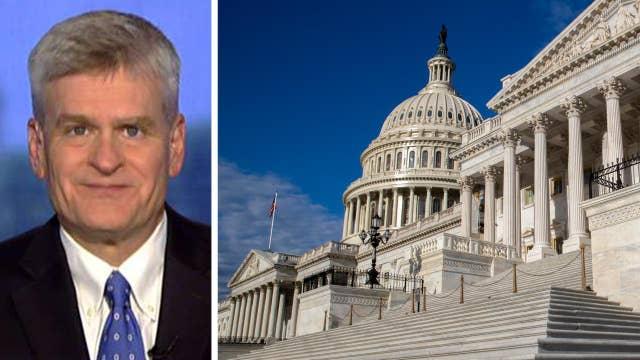 Sen. Bill Cassidy: Original Senate health care plan is dead