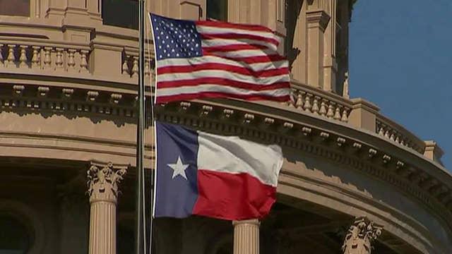 Texas congressional redistricting case faces 3-judge panel