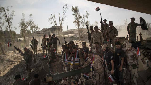 Iraq declares victory in Mosul: Where will ISIS retreat to?