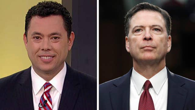 Chaffetz: Comey was very elusive when I asked about memos