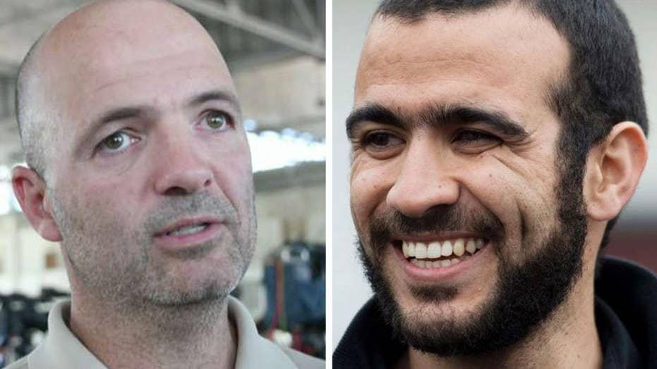 Veteran blinded by Omar Khadr attack slams settlement
