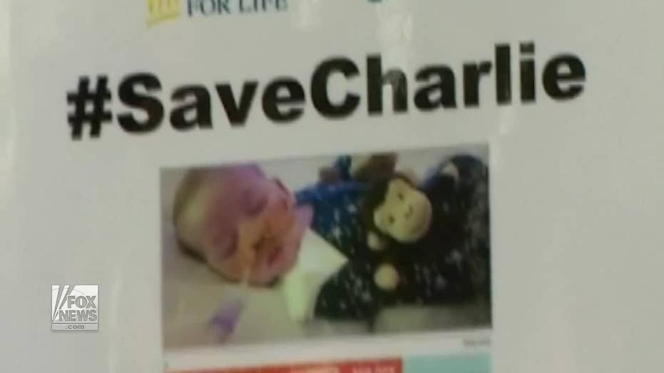 Charlie Gard case: What causes the baby's rare disease?
