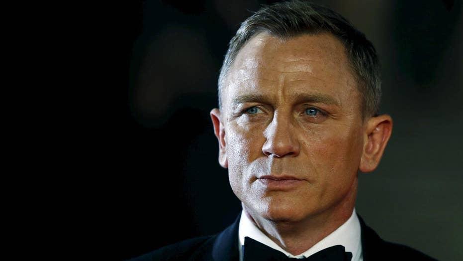Daniel Craig may return as James Bond