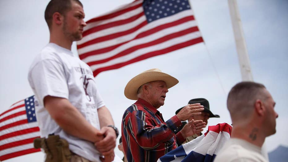 Four men face retrial in Bundy armed standoff case