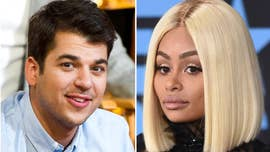 Rob Kardashian and Blac Chyna settle child support battle over daughter Dream