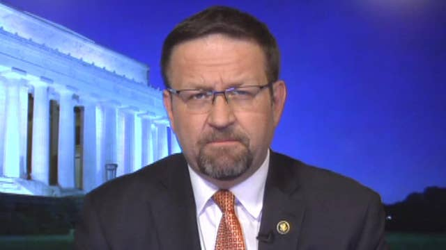 Dr. Gorka on America leading the front
