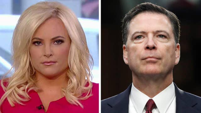 Meghan McCain: Comey has damaged the FBI for years to come