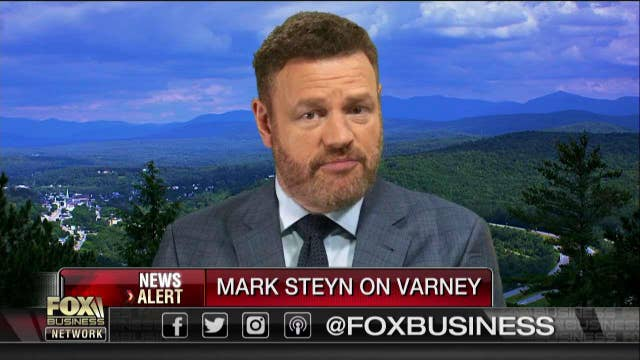 Mark at Fox