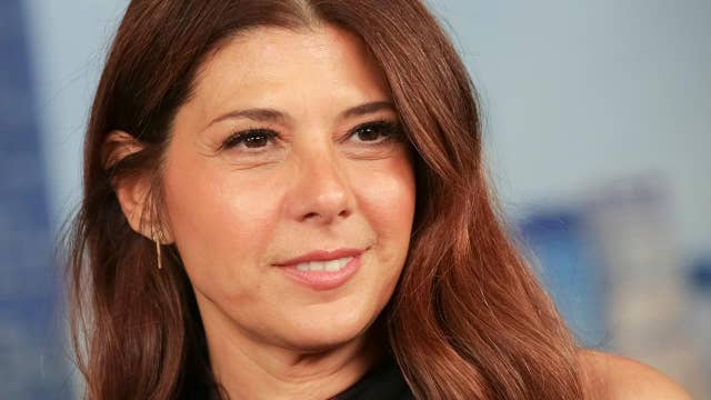 Marisa Tomei talks Aunt May and 'My Cousin Vinny'