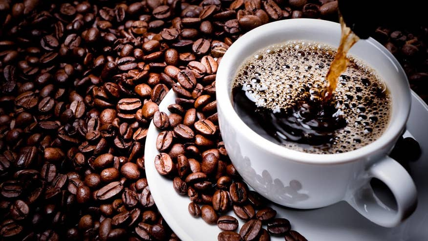 Study: Coffee Boosts Longevity - YouTube