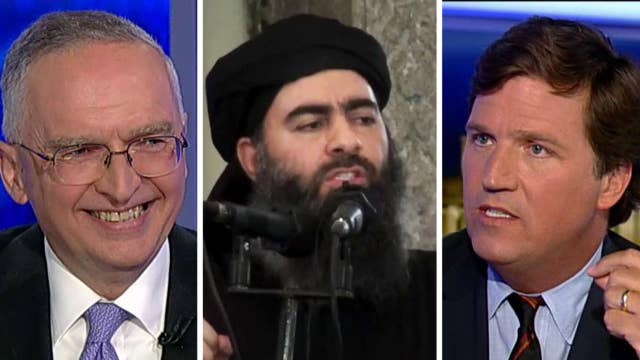 Russia killed Baghdadi: Greenlight for US team-up vs ISIS?