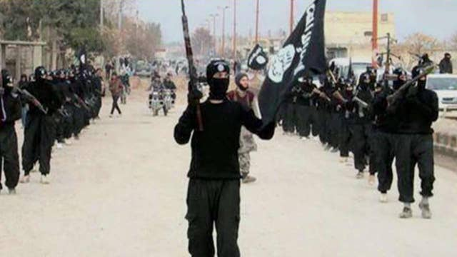 Report: Sgt. Kang helped ISIS buy a drone