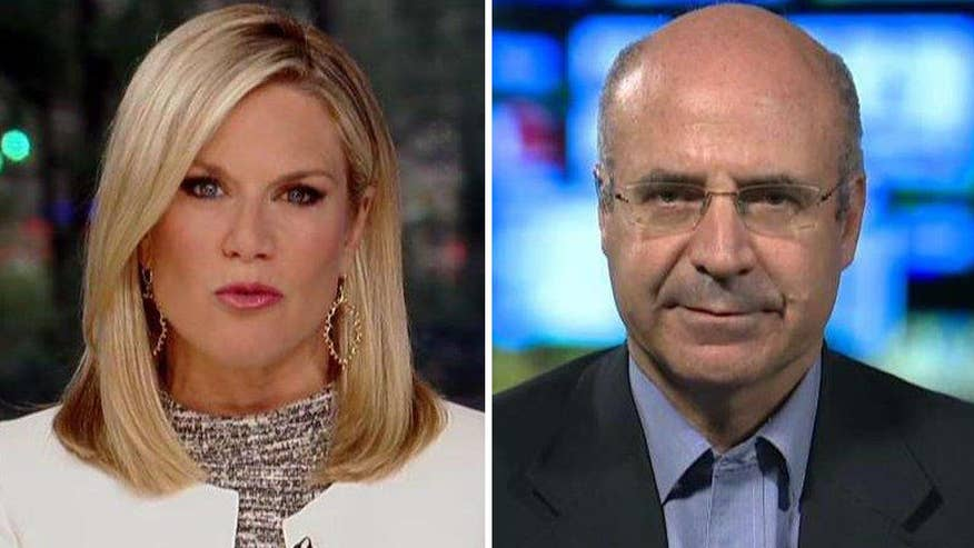 Businessman who worked in Russia opens up about the origin of the Magnitsky Act on 'The Story with Martha MacCallum'
