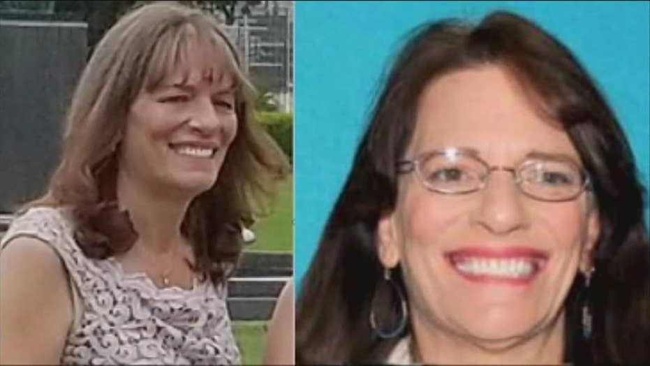 Family distraught over disappearance of Michigan woman