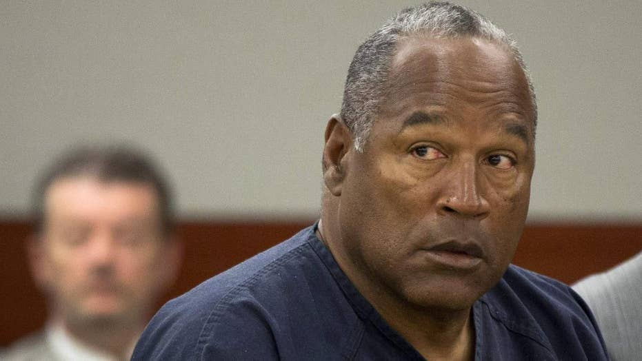 Court watchers expect OJ Simpson will be paroled