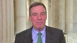 "Virginia Democratic Sen. Mark Warner on Friday told high-dollar Democratic donors to ""buckle up"" and said that may reveal sensitive information known only to him and Special Counsel Robert Mueller who's investigating the Trump campaign's alleged collusion with Russia."