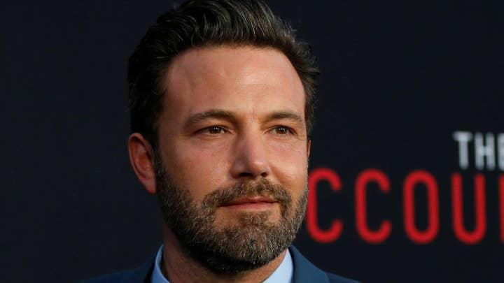 Ben Affleck's 'Batman' script scrapped by new director