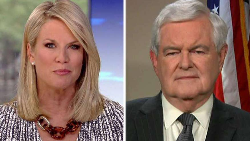 Fox News contributor speaks out on 'The Story with Martha MacCallum'