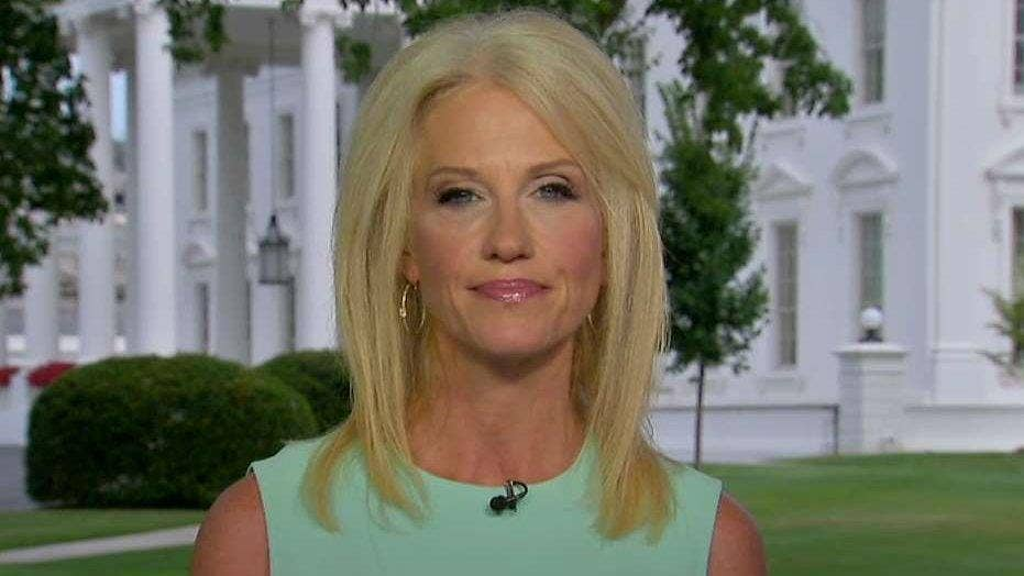 Conway speaks out about 'actual' examples of collusion