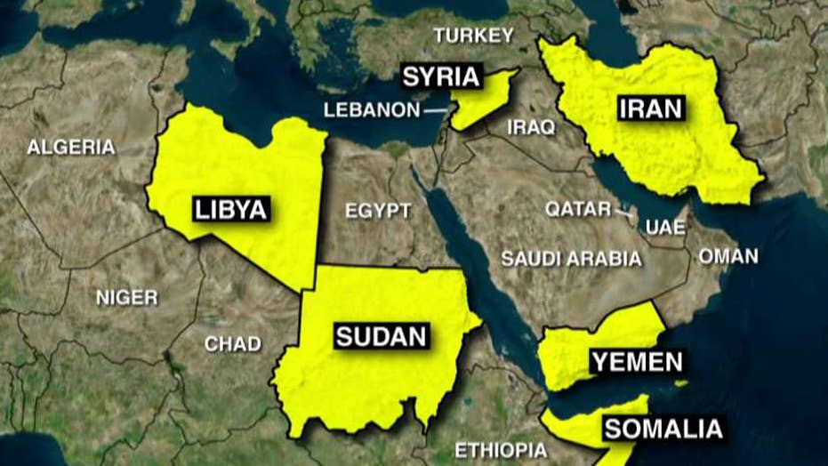 State Department: US has reached 50 thousand refugee limit