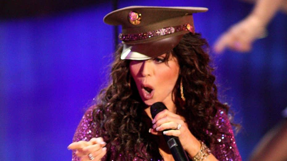 Marie Osmond: I'll quit singing when I'm dead