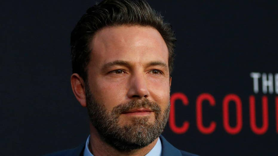 Ben Affleck's 'Batman' script scrapped by new director