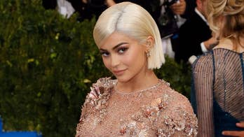 Kylie Jenner announces 'Kybrow' eyebrow cosmetics collection