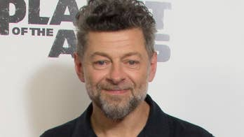 McCarthy at the Movies: Andy Serkis deserves an Oscar