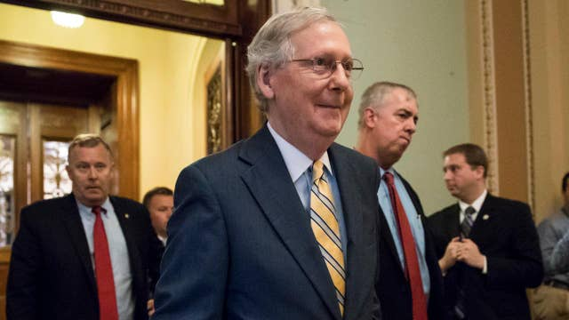 Why health care reform is key to GOP agenda