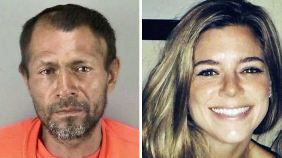 Lawyer in Kate Steinle case places blame on stolen gun