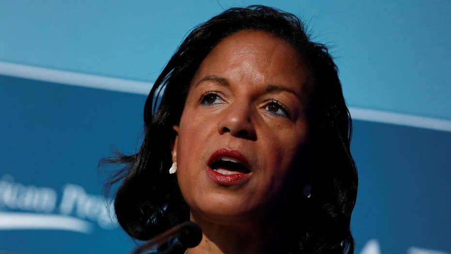 House set to grill Susan Rice on unmasking allegations