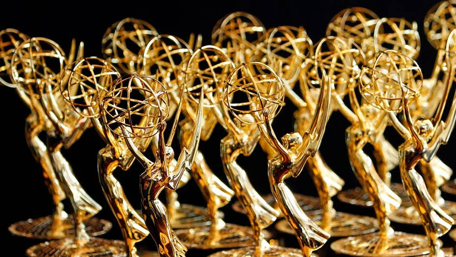 And the Emmy nominees are...