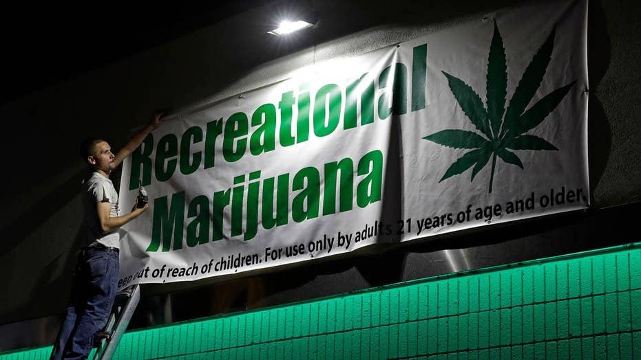 Nevada tax commission issues emergency marijuana ruling