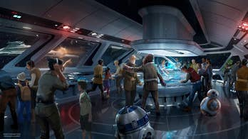 Disney Parks and Resorts announced during the D23 Expo a new immersive 'Star Wars'-themed hotel along with the name of their Disney World land, 'Star Wars: Galaxy's Edge'