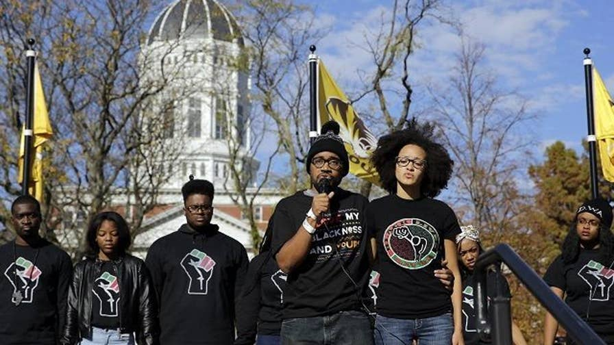 Campus can't shake reputation of being racially insensitive; Matt Finn reports on the fallout