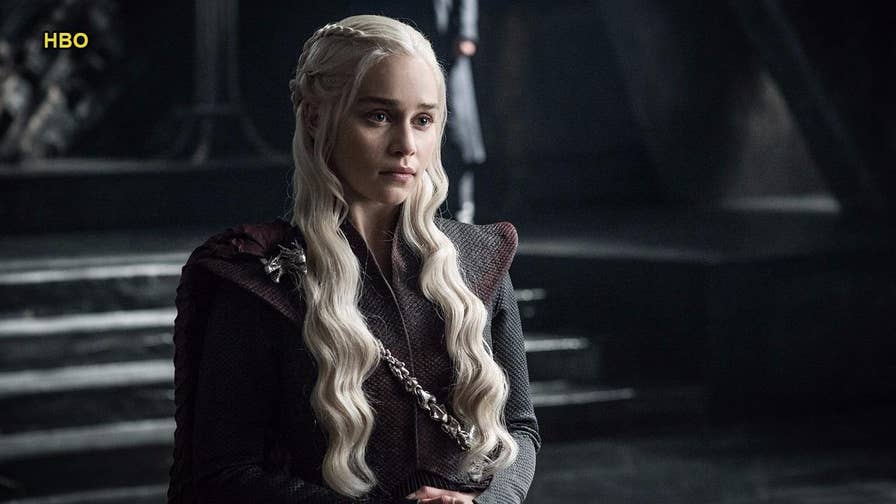 Fox411: HBO's smash hit 'Game of Thrones' returned for Season 7 and wasted no time getting things going