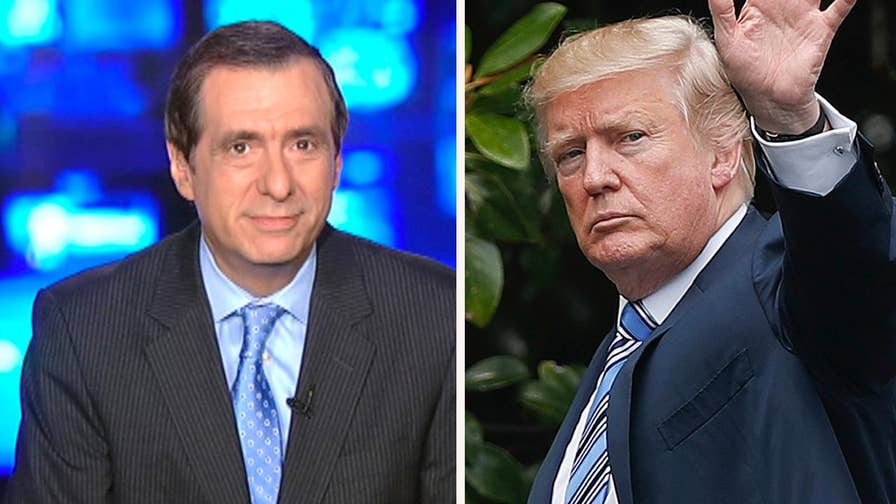 'MediaBuzz' host Howard Kurtz weighs in on Jamie Dimon blaming the media for accepting Washington D.C. gridlock