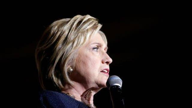 Is it time for the DOJ to reopen the probe into Clinton?